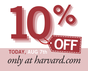 Save 10% today only!