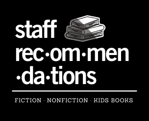 Staff Recommendations