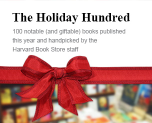 Harvard Book Store's Holiday Hundred