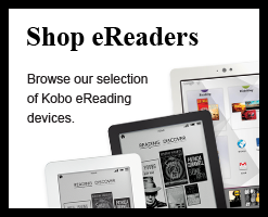 Shop eReaders: Browse our selection of Kobo eReading devices.