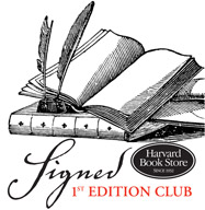 Signed First Edition Club
