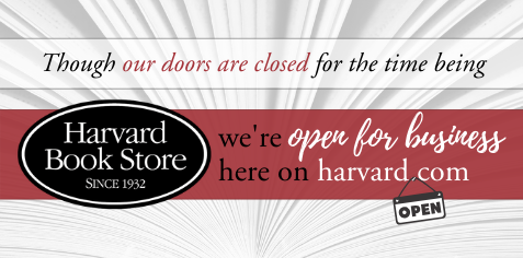 Open for business on harvard.com