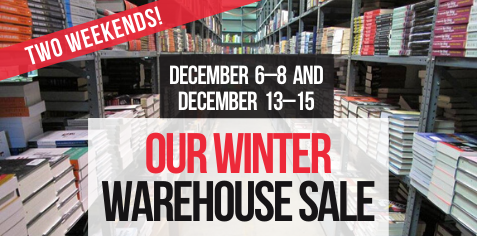 Our Winter Warehouse Sale