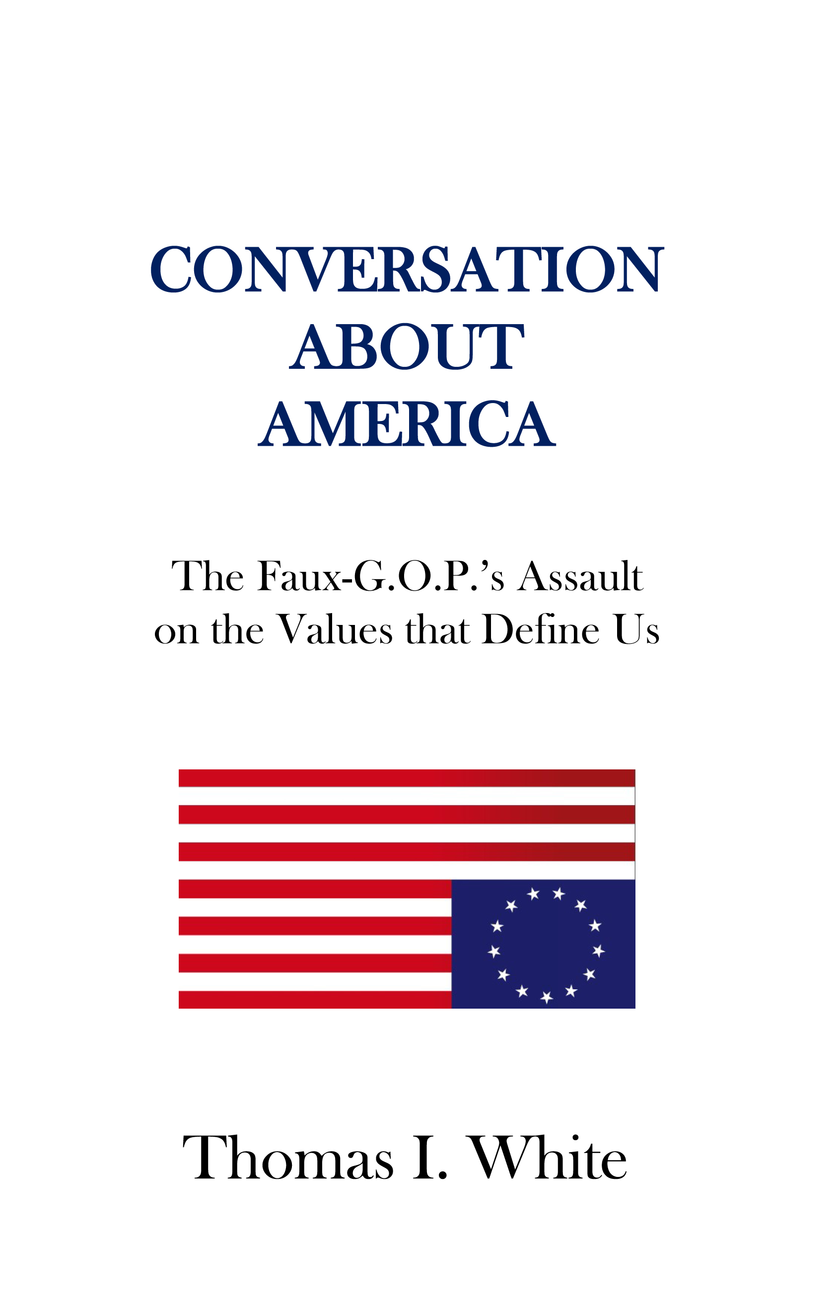 Conversation About America