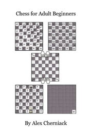 Chess for Adult Beginners