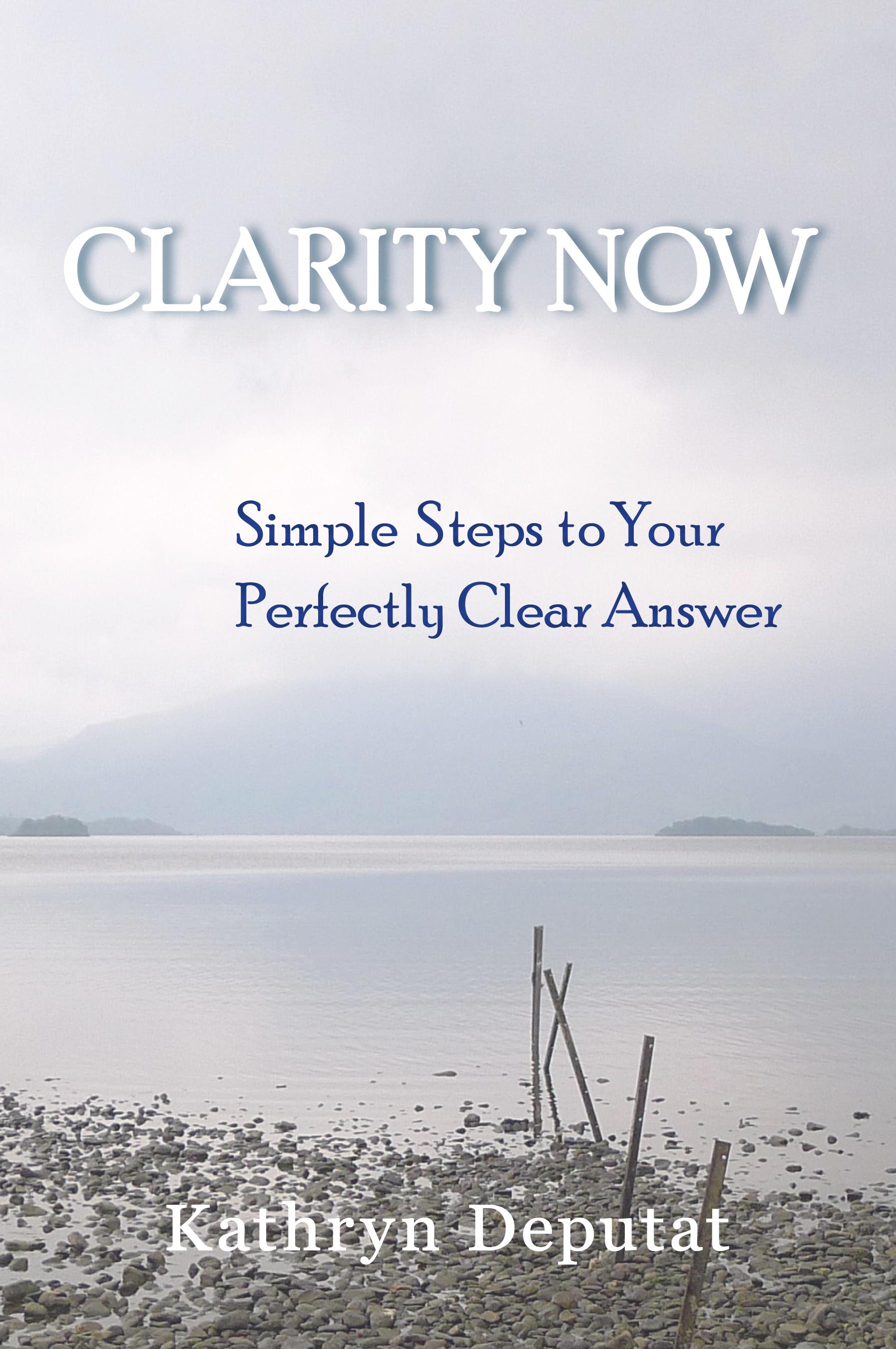 Clarity Now