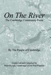 On the River: The Cambridge Community Poem