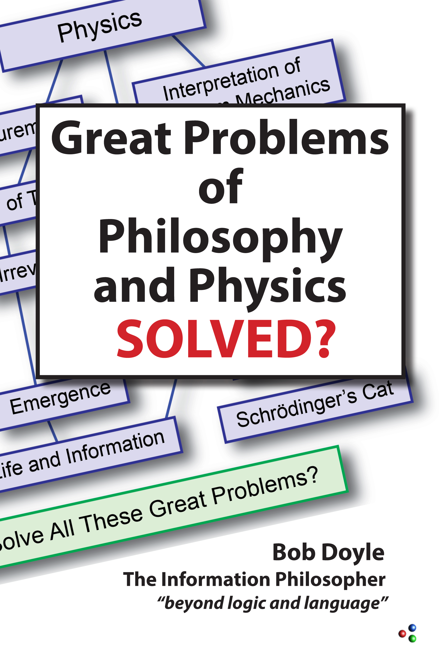 great problems in philosophy physics solved book store great problems in philosophy physics solved
