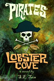 Pirates of Lobster Cove