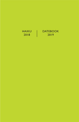 Haiku Datebook 2019