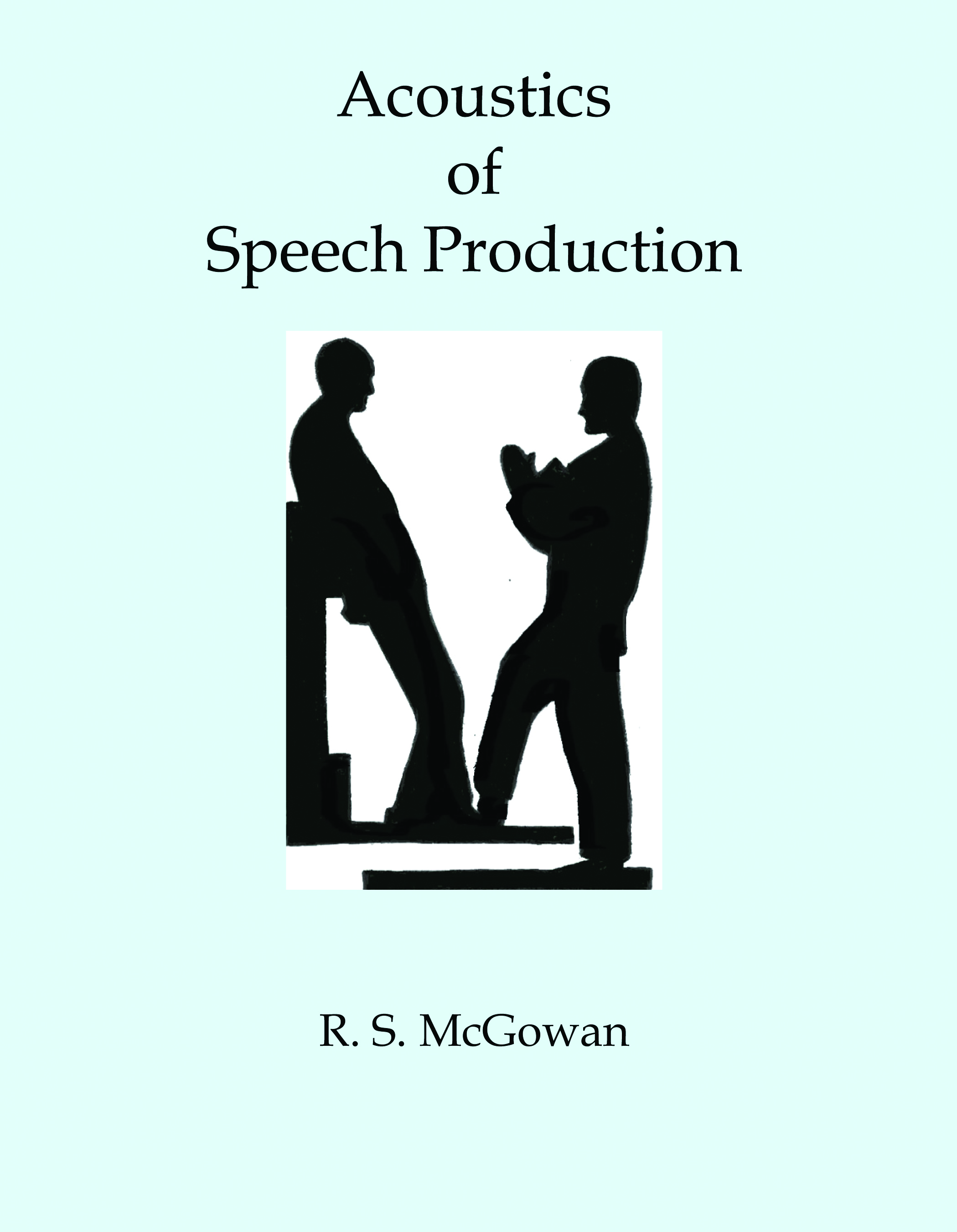 Acoustics of Speech Production