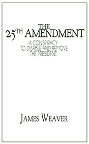 a history of the 25th amendment The twenty-fifth amendment and the legislative history of section 4 makes it clear that its drafters meant for the vice president to do so.