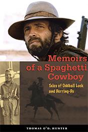 Memoirs of a Spaghetti Cowboy