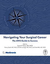 Navigating Your Surgical Career: The AWS Guide to Success