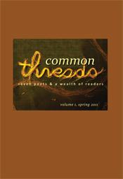 Common Threads: Seven Poems and a Wealth of Readers