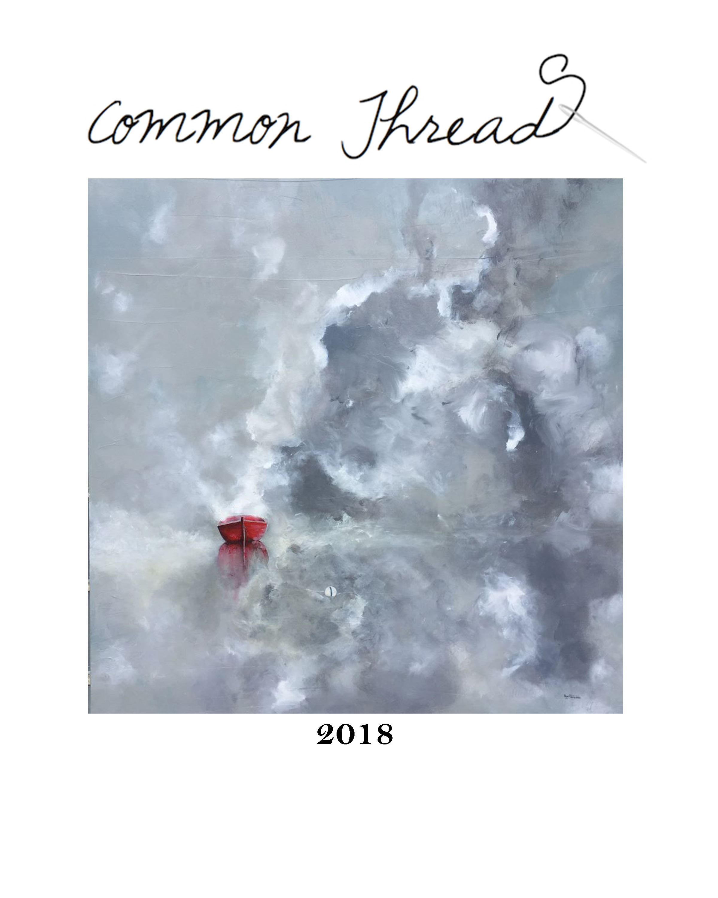Common Threads 2018