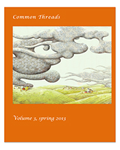 Common Threads: Volume 3, Spring 2013