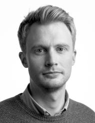 Adam Kucharski