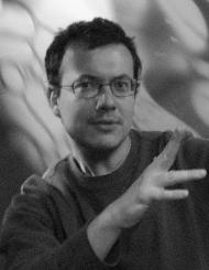 Andrew Leland