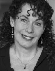 Carey Goldberg