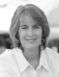 Deborah Madison