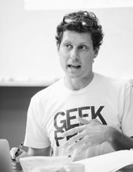 Ethan Gilsdorf
