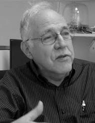 Lawrence J. Friedman