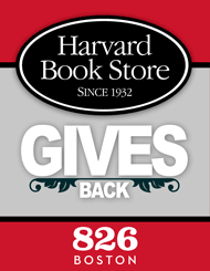 Harvard Book Store Gives Back: 826 Boston