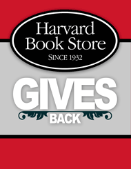 Harvard Book Store Gives Back