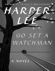 Go Set a Watchman Midnight Release