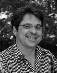 Christoph Irmscher