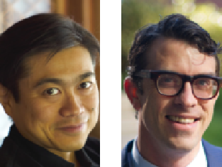 Joi Ito and Jeff Howe