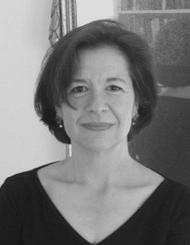 Joan Wickersham