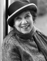 Kathleen Spivack
