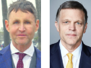 Stephen Kennedy Smith and Douglas Brinkley