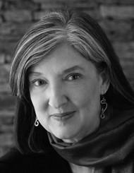 Barbara Kingsolver