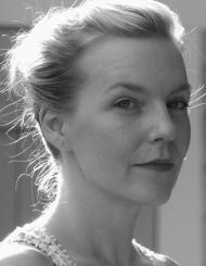 Leslie Parry