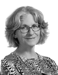 Linda McClain