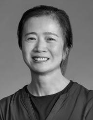 Linda Rui Feng