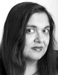 Manisha Sinha
