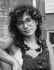 Melissa Lozada-Oliva