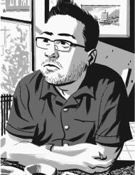Michael Cho