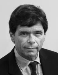 Mike Rezendes