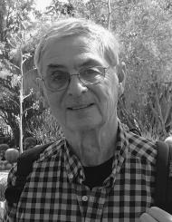 Robert Atwan
