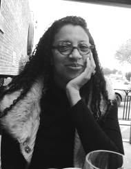 Robin Coste Lewis