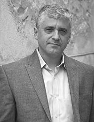 Steven Levitsky