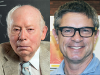Steven Weinberg and Andrew Strominger