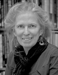 Suzanne Staubach