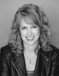 Tracy Strauss