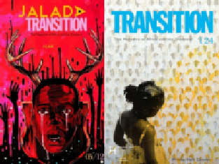 Worldwide Week with Transition Magazine